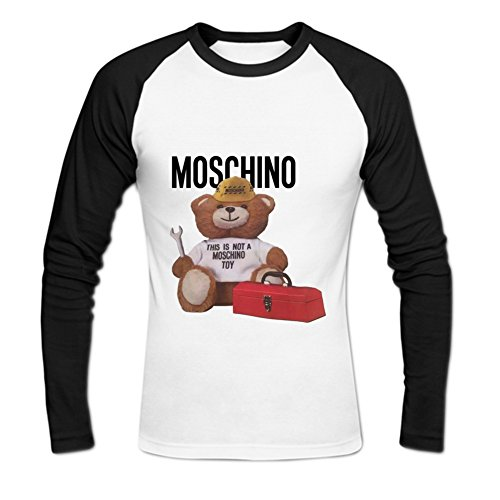 mens-moschino-baseball-cotton-t-shirt-xxl-white