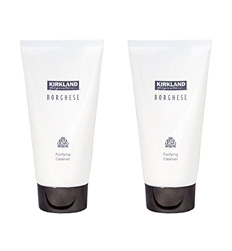 Kirkland Signature Purifying Facial Cleanser product image