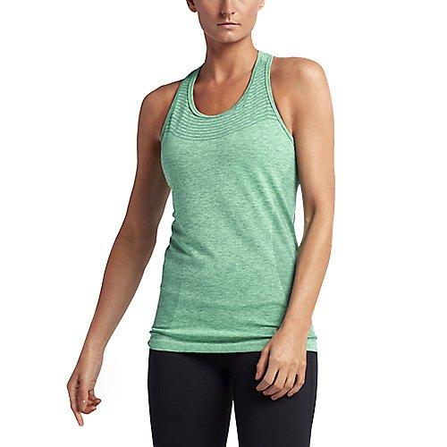 e0f8883852ea7 Nike Women's's Dri-fit Knit Tank Top: Amazon.co.uk: Sports & Outdoors