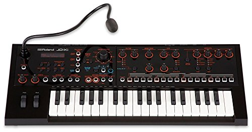 Buy Discount Roland Synthesizer, 37 Keys (JD-XI)