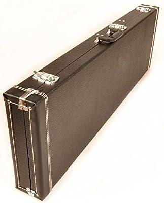 Douglas egc-200 EXP funda para guitarra para ya escala (barítono ...