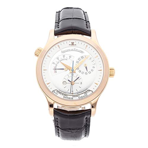 Jaeger-LeCoultre Master Mechanical (Automatic) Silver Dial Mens Watch Q1422420 (Certified Pre-Owned) ()