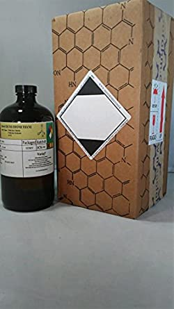 methylene chloride dichloromethane 32 oz 1000 ml manofohm