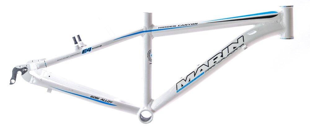 12'' Marin Hidden Canyon 20'' Boys Girl's Youth Hardtail Mountain Bike Frame NEW