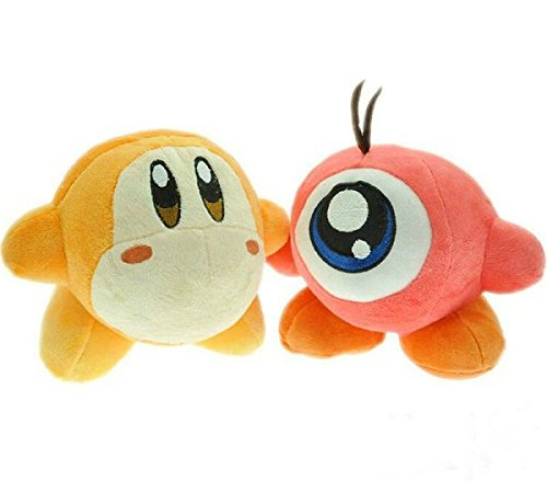 kirby plush waddle doo - 3
