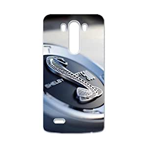 ORIGINE Ford shelby GT 500 sign fashion cell phone case for LG G3 by icecream design