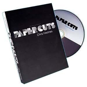 Papercuts by Chris Hestnes and Dan & Dave Buck - DVD