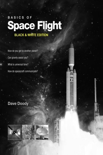 Download Basics of Space Flight Black & White Edition ebook