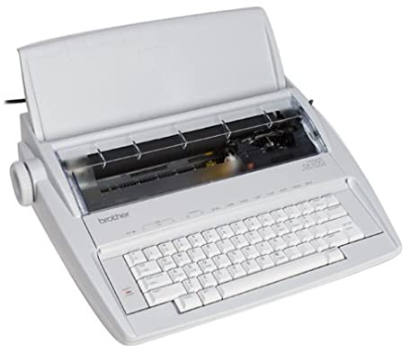 Brother GX-6750 GX6750 TYPEWRITER with VIEW MODE & CORRECTION MEMORY by Brother