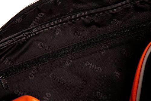 BMX Classics Arancione Grigio Unisex Adulto Gola Redford Nero 8qdxE80