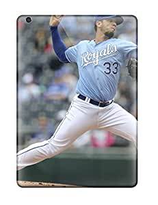 kansas city royals MLB Sports & Colleges best iPad Air cases 3180257K622281810