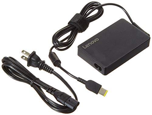 - Lenovo 65W Slim Computer Charger - Slim Tip AC Adapter (888014183)