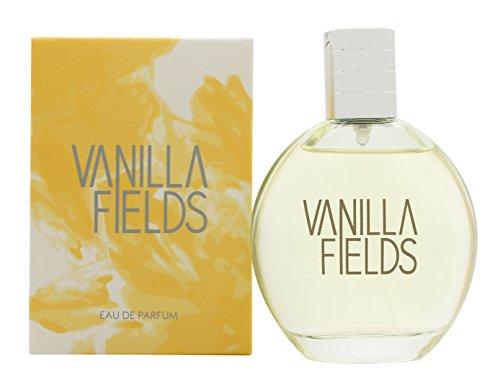 Vanilla Fields Coty (Coty Vanilla Fields Eau de Parfum Spray for Women, 3.3 Ounce)