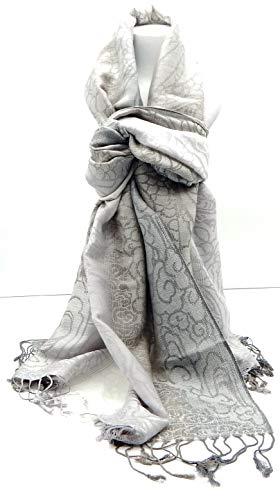 Julietta Collection - •Luxury Collection Italian Scarves-Pashminas-Wraps