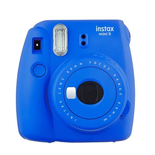 Fujifilm Instax Mini 9 Instant...