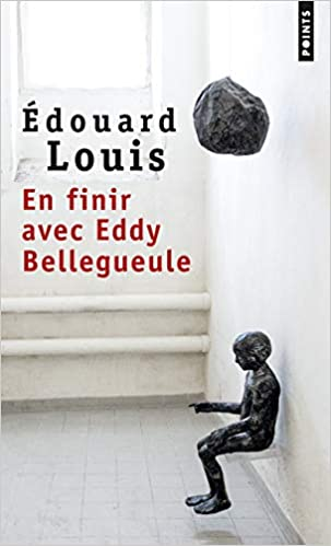 En Finir Avec Eddy Bellegueule Points French Edition 9782757852972 Amazon Com Books