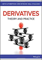 Derivatives: Theory and Practice Cover