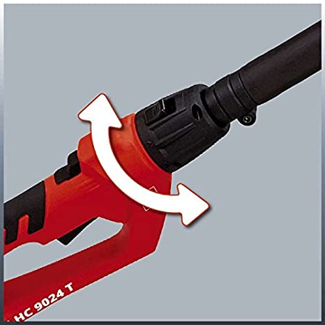Einhell 4501280 Multi Herramienta GC-HC 9024 T Potencia 900 w ...