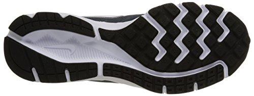 Volt Running White Grey Dark Nike Downshifter 6 Shoe Magnet vnOAw