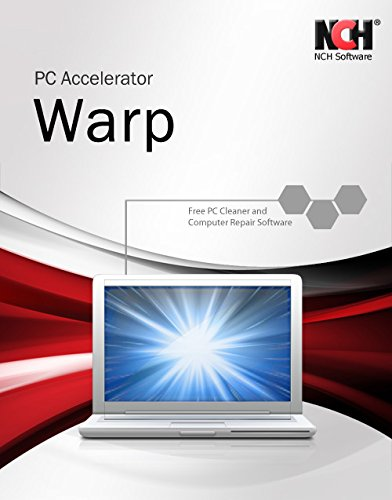 Warp Speed PC Tune-up Software -...
