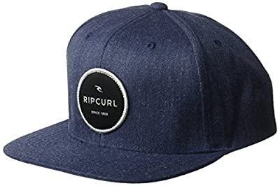 Rip Curl Men's Staple Snapback Hat from Ripcurl Young Men's