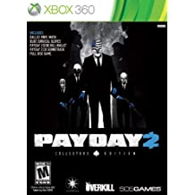 Payday 2 (Collector's Edition) -Xbox 360