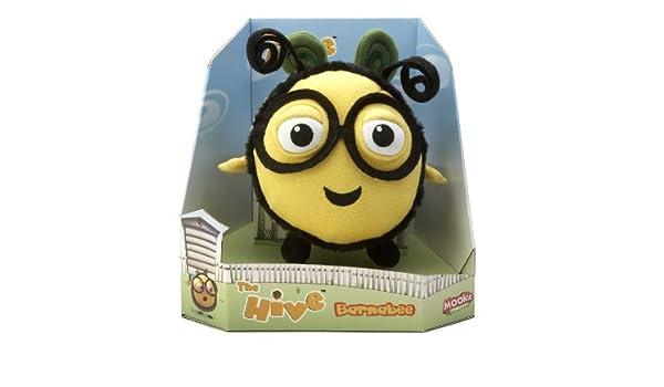 The Hive - Barnabee - Abeja de Peluche (en Caja): Amazon.es ...