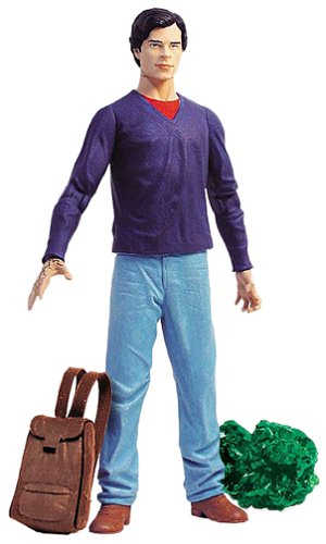 Smallville Clark Kent Action Figure