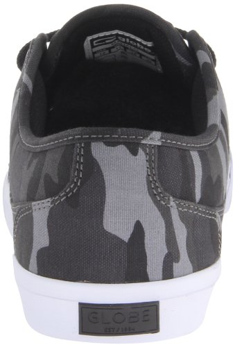 GLOBE Skateboard Shoes APPLEYARD MAHALO BLACK TONAL CAMO