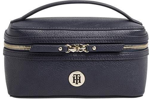 Tommy Hilfiger Core Make Up Bag One Size Tommy Navy