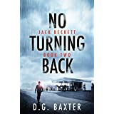 No Turning Back (Jack Beckett Book Two)