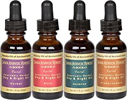 1 oz. Day and Night Facial Oil