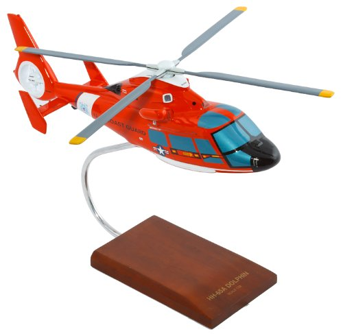 Mastercraft Collection HH-65A Dolphin Scale: (Hh 65a Dolphin)