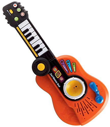 VTech - 3-in-1 Musical Band