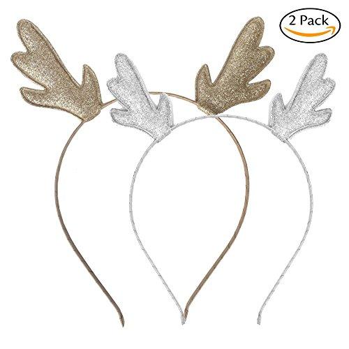 Reindeer Headband - 2
