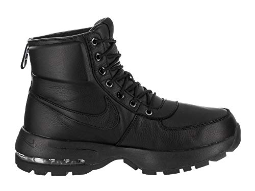 Nike Mens Air Max Goaterra 2.0 ACG Leather Boots Black size 8.5