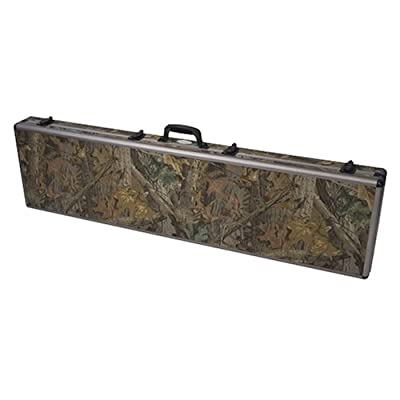 ADG Sports Camouflage Double Rifle Gun Case (Realtree)