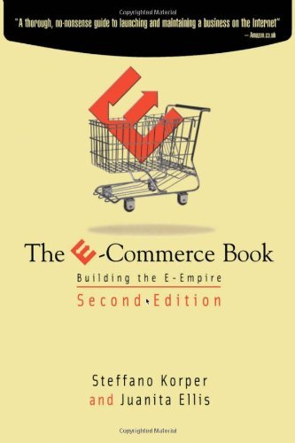 The E-Commerce Book: Building the E-Empire (Communications,, used for sale  Delivered anywhere in USA