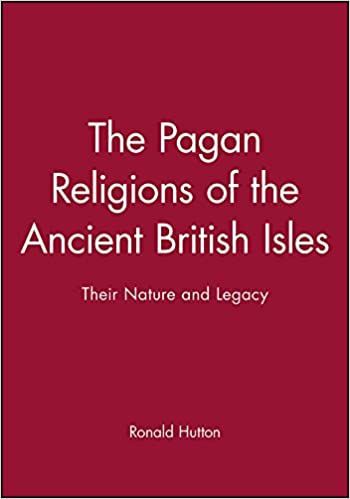 The pagan religions of the ancient british isles their nature and the pagan religions of the ancient british isles their nature and legacy ronald hutton 9780631189466 amazon books fandeluxe Image collections