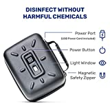 UV Sterilizer Box | UV Disinfection Box | UV Light