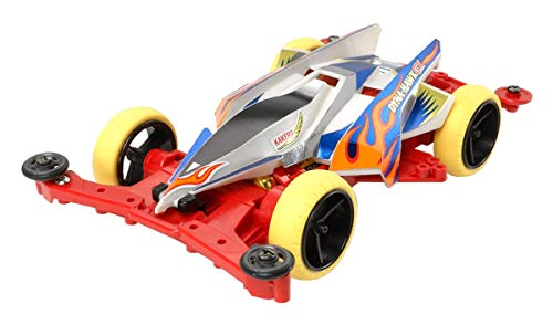 Tamiya 95467 Dyna-Hawk GX Super XX Special Chassis 1/32 Scale Mighty Mini 4WD Series Special Edition