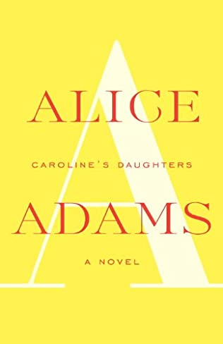 book cover of Caroline\'s Daughters