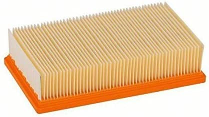 NT 55//1 Tact Hepa Filter Flachfaltenfilter für Kärcher NT 45//1 Tact Te M