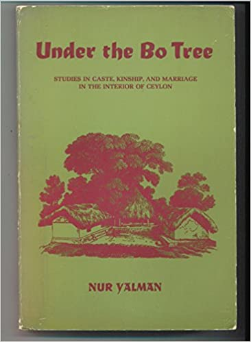 Under the Bo Tree: Studies in Caste, Kinship and Marriage in