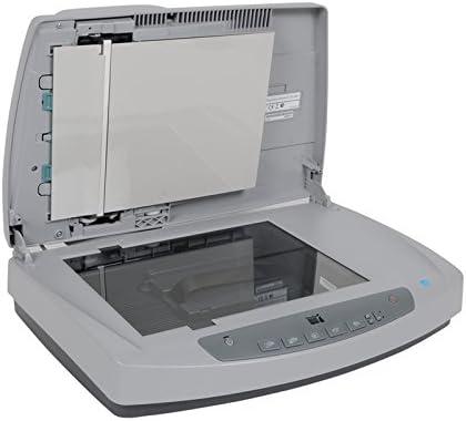 2400 x 2400dpi Scanjet 5590 Digital Flatbed Scanner HP 50-Sheet