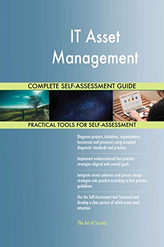 IT Asset Management Toolkit: best-practice templates, step-by-step work plans and maturity diagnostics