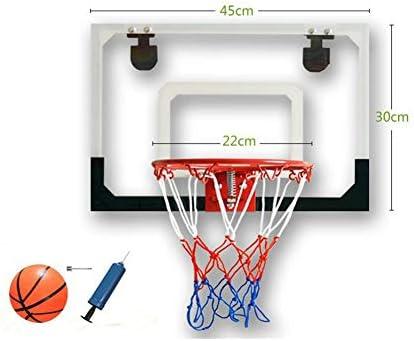 AMOWON Mini Canasta Interior de Baloncesto Canasta Baloncesto ...