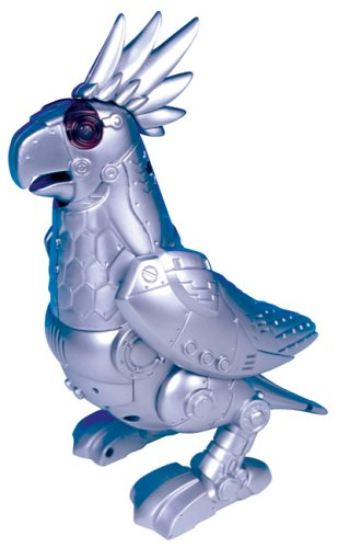 POLLY The Tekno Interactive Talking Parrot