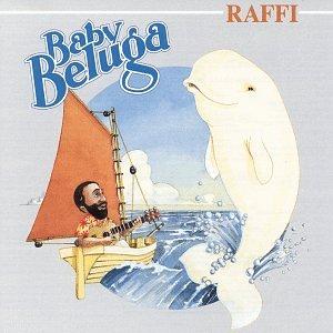 Baby Beluga [Vinyl] by Uni/Rounder