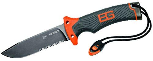 Gerber Bear Grylls Messer Ultimate mit Kombiklinge GE31-000751
